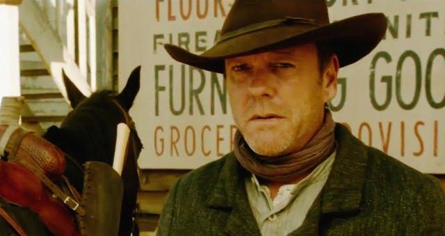 Forsaken Kiefer Sutherland