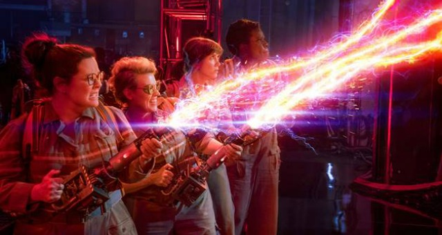 New Ghostbusters UK Trailer unveils The Gadgets, More Ghosts!