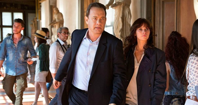 Hell On Earth For Tom Hanks In New Inferno Trailer