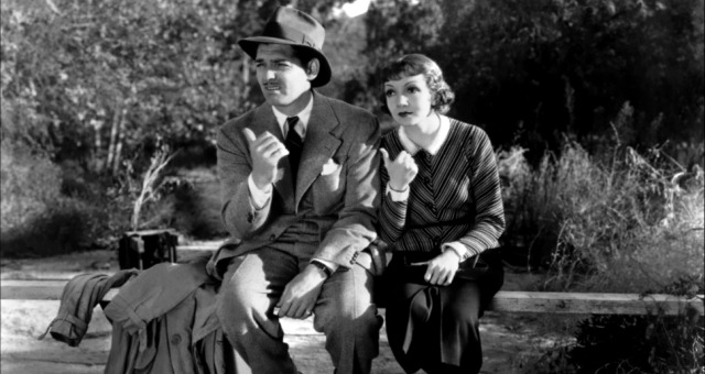 Review – It Happened One Night (1934)