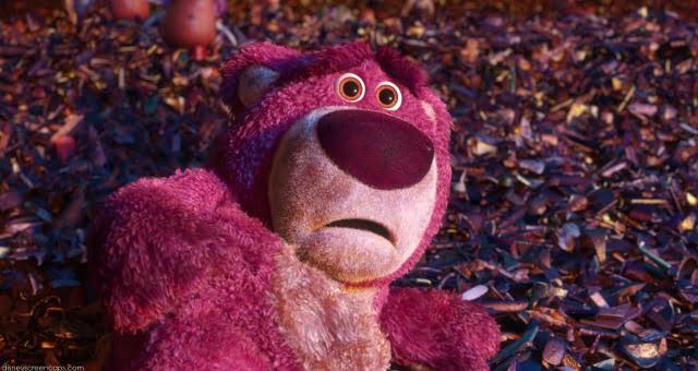 Lotso Toy Story3