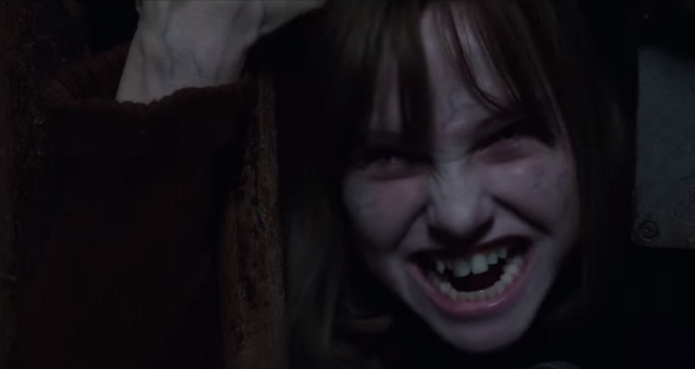 Strange Things Happening In The Conjuring 2 New Featurette