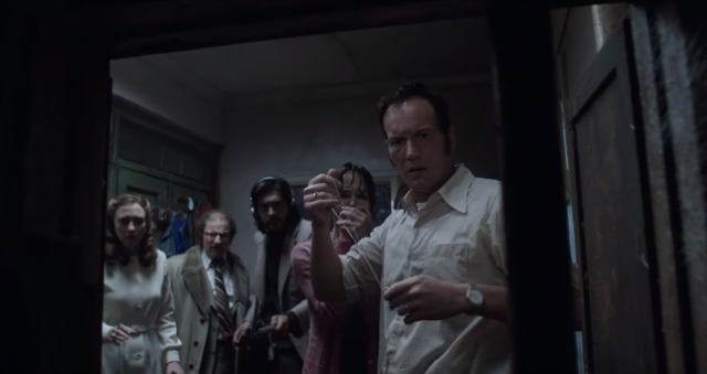 The Conjuring 2 – Warrens