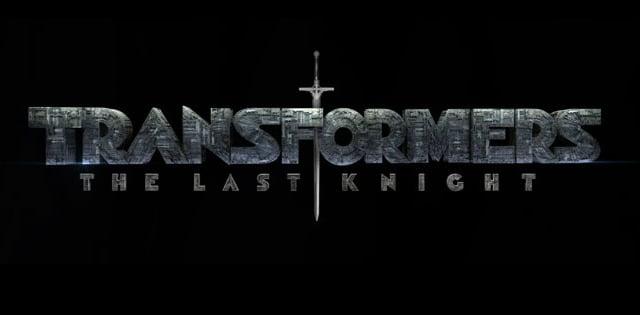 Paramount Unveil New Transformers:The Last Knight Billboard Art