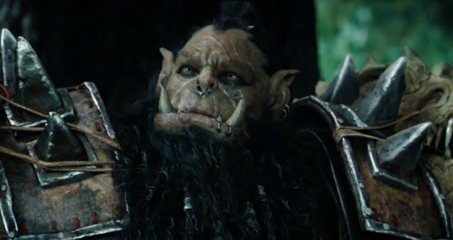 New Warcraft: The Beginning Clips Land Online