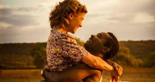 Amma Asante's A United Kingdon To Open 60th BFI London Film Festival