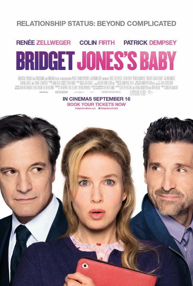 Bridget_Jones_Baby UK Poster