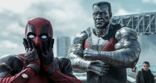 DVD Review – Deadpool