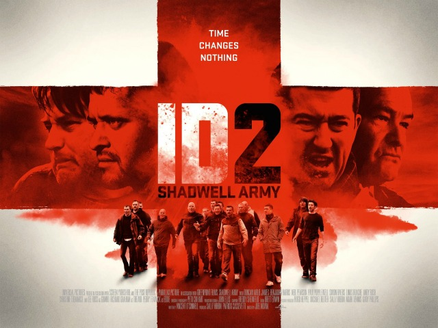 -ID2Shadwell Army UK Poster