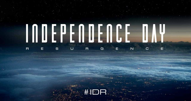 A Chat About 'Camaraderie in Action' In Independence Day: Resurgence