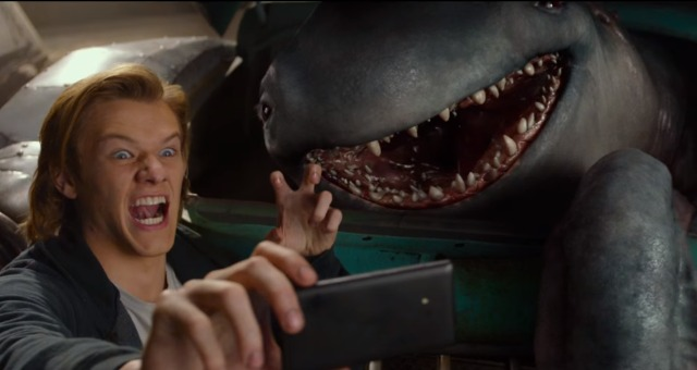 Film Review – Monster Trucks (2016)