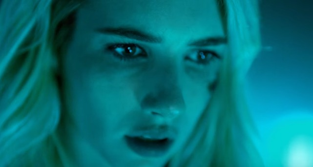 Will You Play Safe? Watch New TV Spots For Nerve