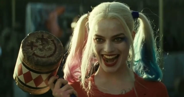 New Suicide Squad TV Spots Reminds Us Whose The Bad Guys!