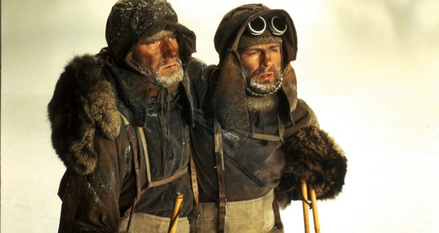 Win StudioCanal Vintage Classic Scott Of Antarctic On Blu-ray
