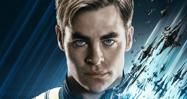 New Star Trek:Beyond Posters Is All Heroes And Villains