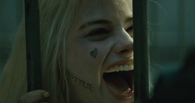 Meet The Squad In New Suicide Squad Promo
