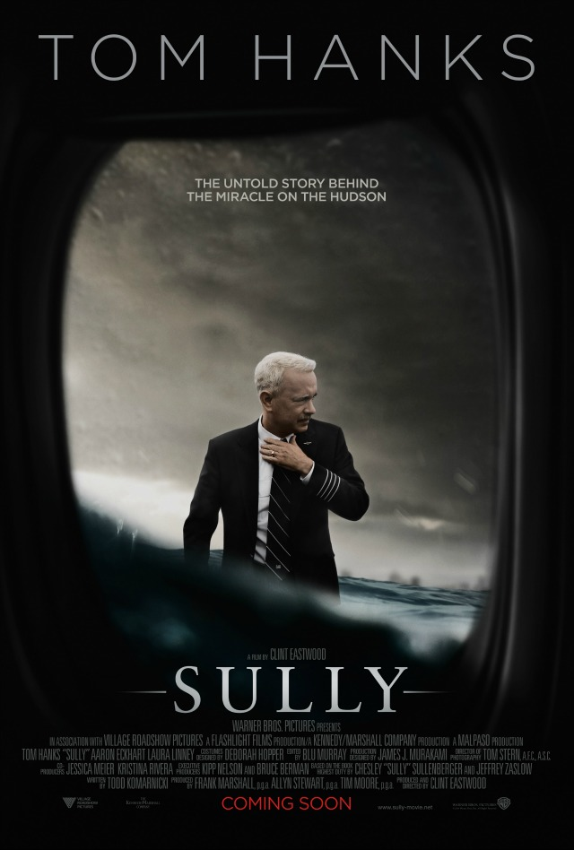 Sully Poster UK