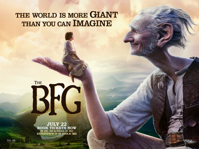 The BFG Quad_Giant Countr