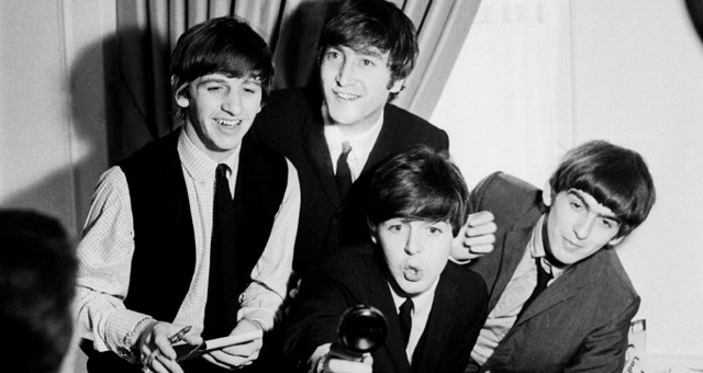 It's Rock 'N' Roll In New The Beatles: Eight Days A Week Touring Years Clip