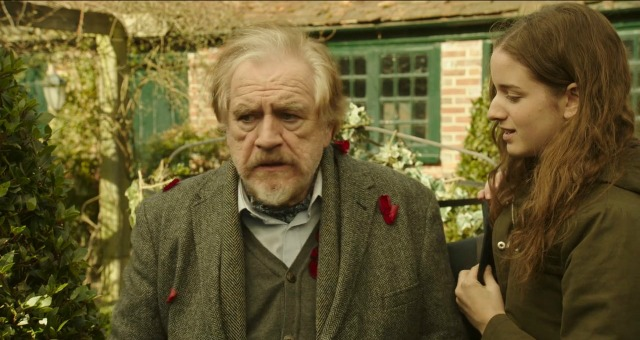 EIFF 2016 Review – The Carer