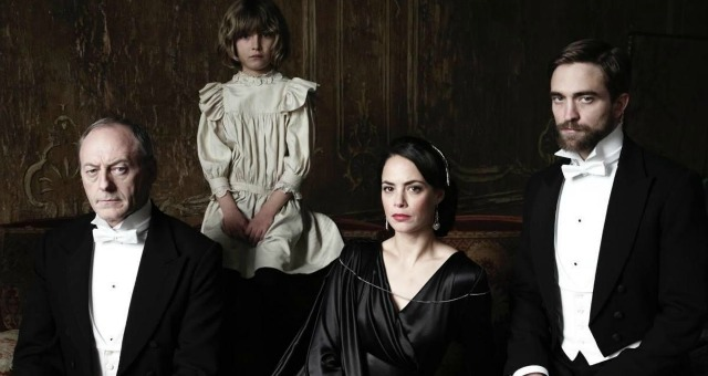 EIFF 2016 Review – The Childhood Of A Leader (2015)