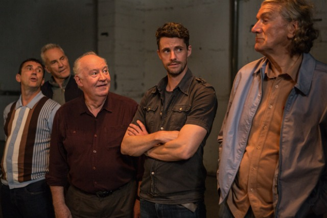 The Hatton Garden Job Heist Film Gets Distro, Starts Filming