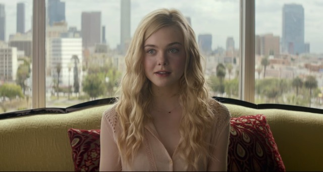 The Neon Demon Extended TV Spot Is 'Dangerous'