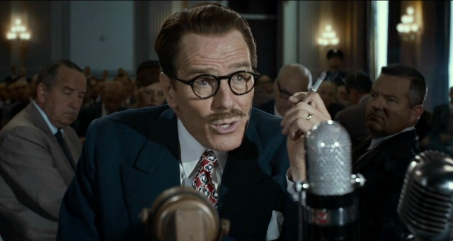 Blu-ray Review – Trumbo (2016)