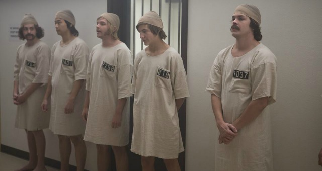 Film Review – The Stanford Prison Experiment (2015)
