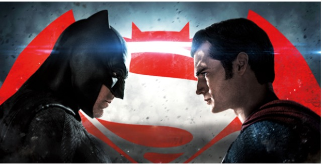 What Batman Vs Superman missed out?