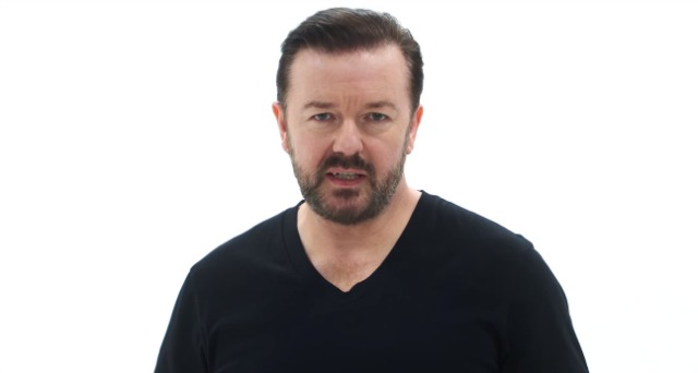 Ricky Gervais Encourages You To See David Brent: Life On The Road Legally