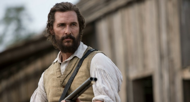 The Uprising Begins In The Free State Of Jones UK Trailer