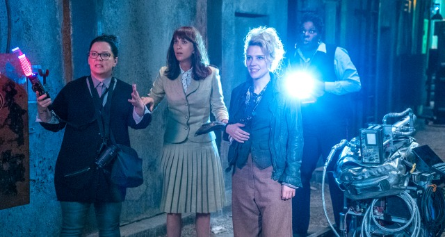 Film Review – Ghostbusters (2nd Review)