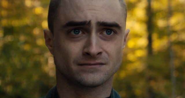 Daniel Radcliffe Is An 'Neo-Nazi' In U.S Trailer For Imperium