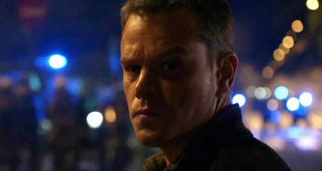 Film Review – Jason Bourne (2016)