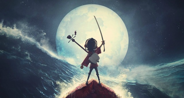 Kubo And The Two Strings New Trailer Offers A Epic Adventure