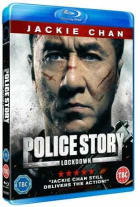 Police Story Lockdown BD