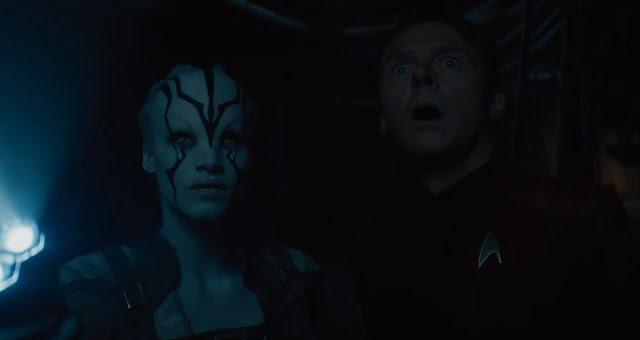 Star Trek Beyond Boldly Goes With One Last UK Trailer