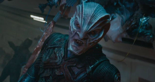 In New Star Trek Beyond Featurette Idris Elba Introduces Krall