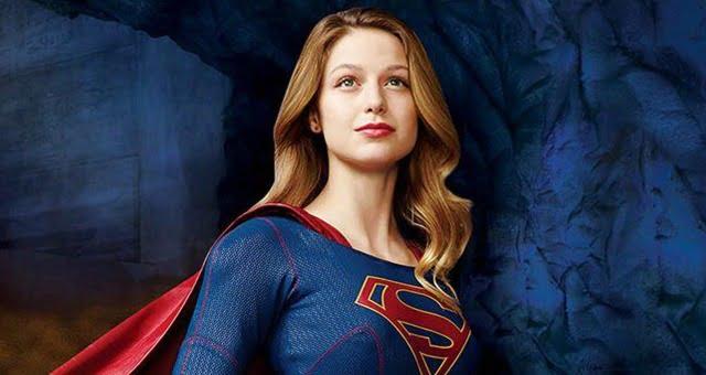 Super-Women on Screen