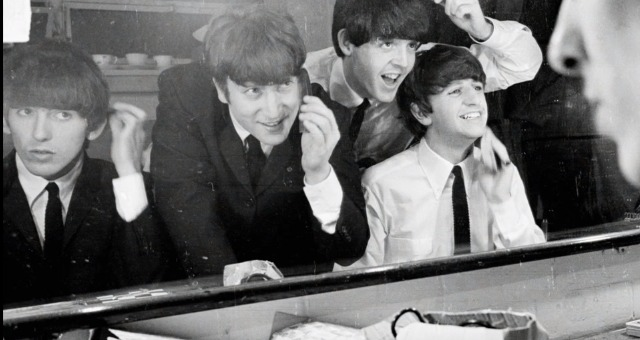 Twist And Shout For The Beatles: Eight Days A Week – The Touring Years Trailer