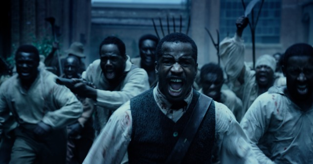 Film Review – The Birth Of A Nation (2016)