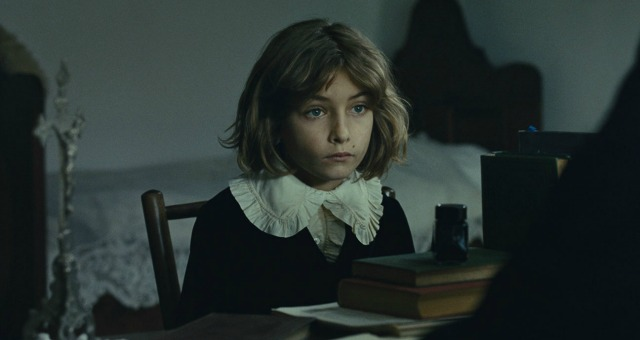 Watch The Chilling The Childhood Of A Leader UK Trailer