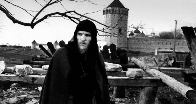 Bluray Review – Andrei Rublev (1966)