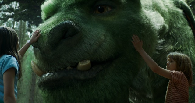 Film Review – Pete's Dragon (2016)