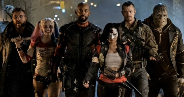 Watch The Suicide Squad Character Videos