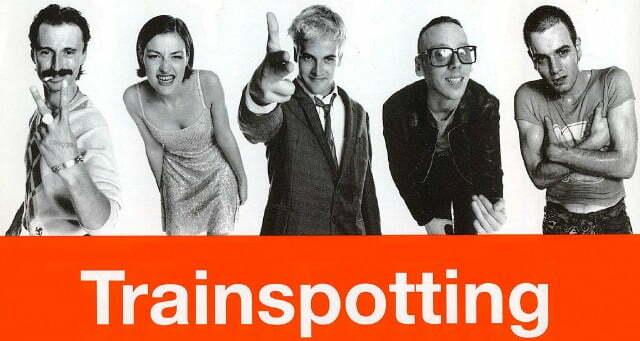 Choose Empire, choose…Empire Live To Host Special Trainspotting Event