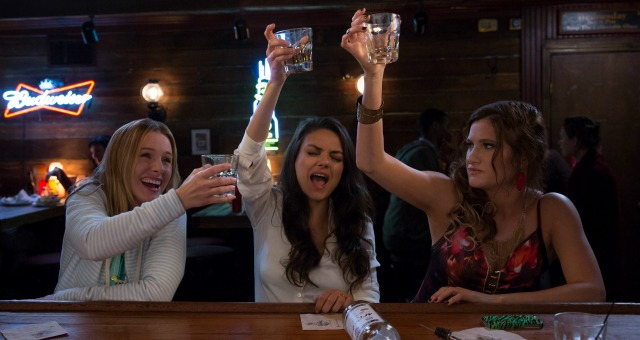 Film Review – Bad Moms (2016)