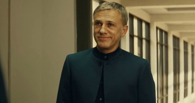 Christoph Waltz Lined Up To Be Male Lead In Battle Angel Alita?