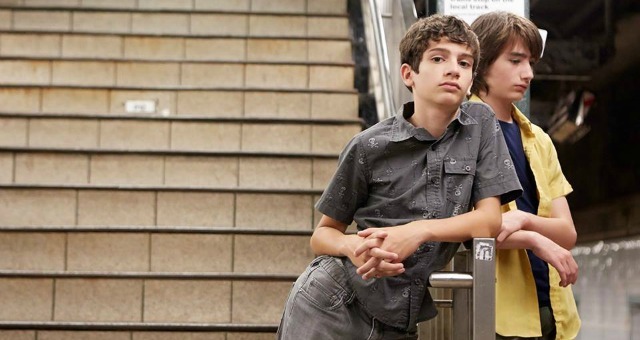 Film Review – 'Little Men' (2016)